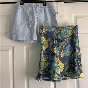 Cute Set of 2 Skirts 🌸